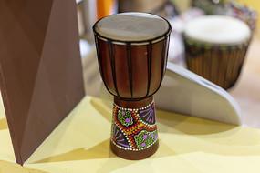 打击乐器之加纳非洲鼓