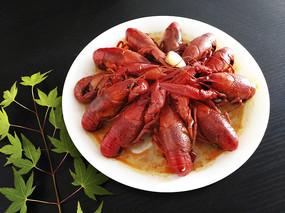 麻辣龙虾拍摄
