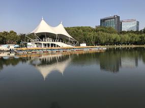 大宁公园码头