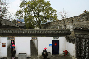 桂林靖江王城广西贡院