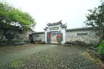培田古民居