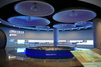 北京自来水博物馆展厅