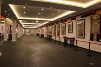 泓文博雅唐卡展厅