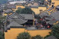 湖广填四川中式建筑