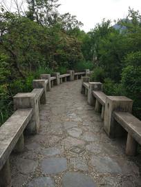 景区小路设计