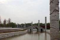 山东菏泽曹州牡丹园景观