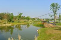 成都市中和湿地公园