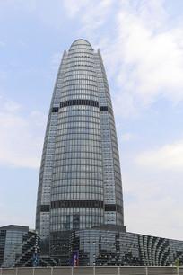 宁波摩天大楼
