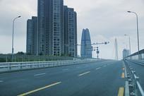 宁波外滩道路