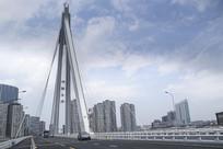 宁波雄伟大桥