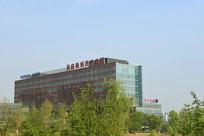 成都兴隆湖天府新经济产业园