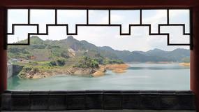 吉象戏水南天湖景观