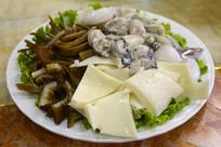 涮锅食材拼盘-牛杂和海鲜