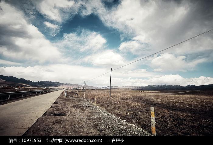 桑科草原图片