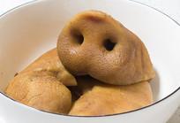 川菜美食卤猪拱嘴
