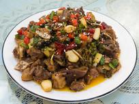 美味食品花椒鸡