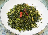 美味食品农家水盐菜