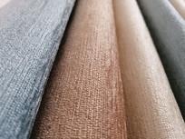 条纹布艺布料纹理背景