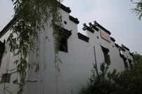 上海嘉定州桥古镇老宅