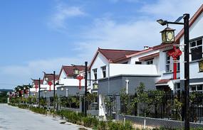新型农村建设