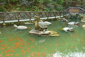 张家界国家森林公园-长寿潭