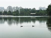 大宁灵石公园
