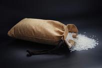 静物米袋子