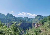 太行山景区