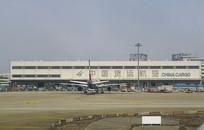 上海浦东国际机场货运