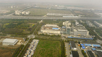 上海浦东国际机场高速地区