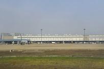 上海浦东国际机场-货运物流
