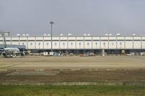 上海浦东国际机场-机场货运