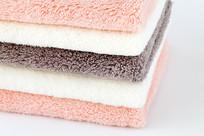 柔软的珊瑚绒超细纤维抹布