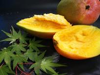 热带鲜芒果