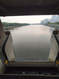 水利工程闸门