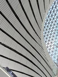 未来建筑梦幻科技建筑