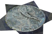 西方占星学星座浮雕-巨蟹座