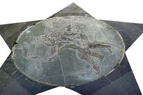 西方占星学星座浮雕-双子座