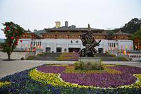 三峡旅游景区丰都鬼城