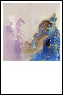 水墨新中式装饰画