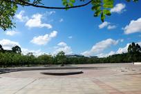 茂名市共青河新城市民公园