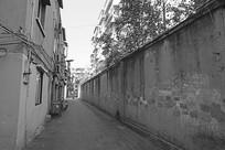 老成都建筑-小巷子