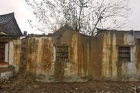 云南建水古城改造的老房子