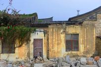 云南建水古城改造-改建的民宅