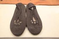 东北民族联军布鞋