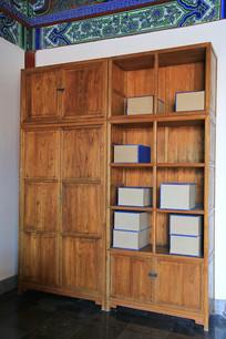 书柜北宋时期