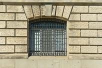德国柏林国会大厦外墙门窗