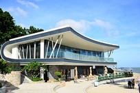 珠海海天驿站咖啡厅