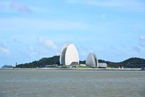珠海日月贝歌剧院