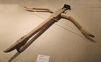 神臂弓模型宋代